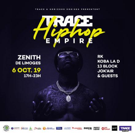 Limoges : Hip Hop Empire