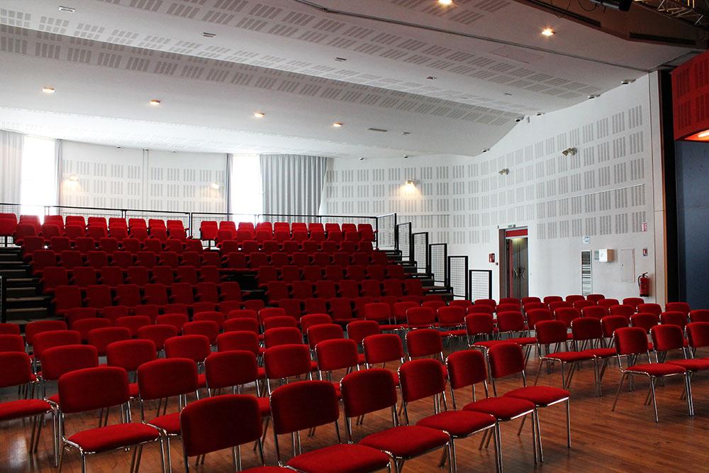 Limoges : Théâtre :