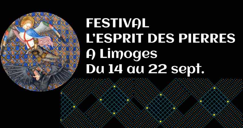 Limoges : L'Esprit des Pierres