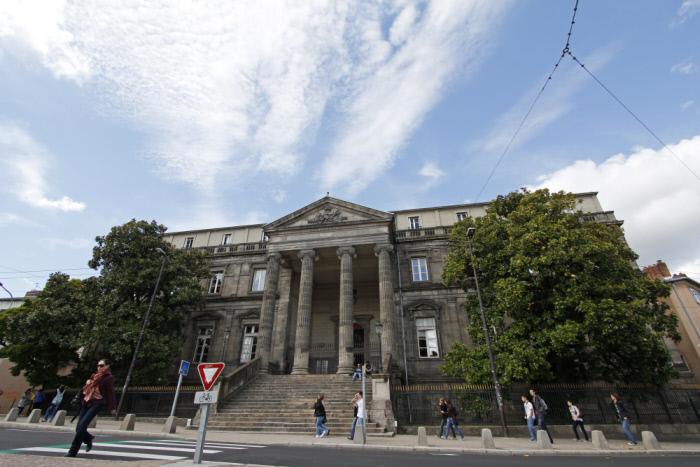 Limoges : Affaires criminelles
