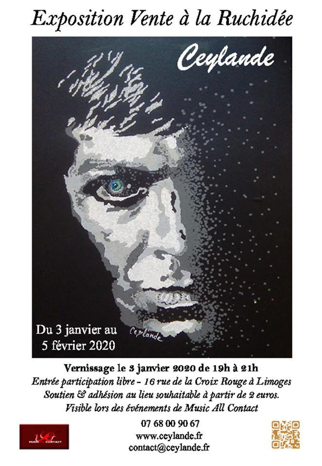 Limoges : Ceylande