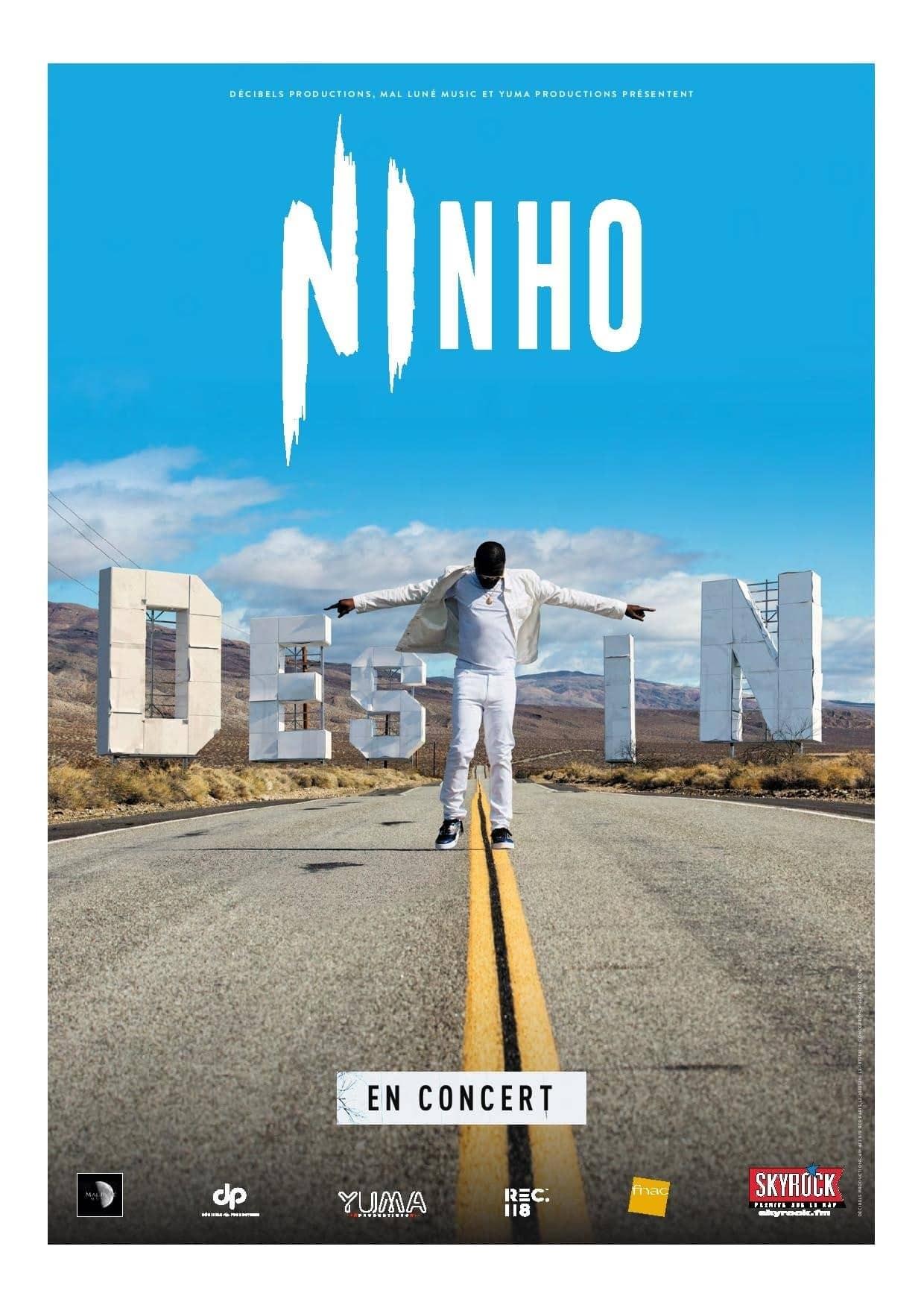 Limoges : Ninho