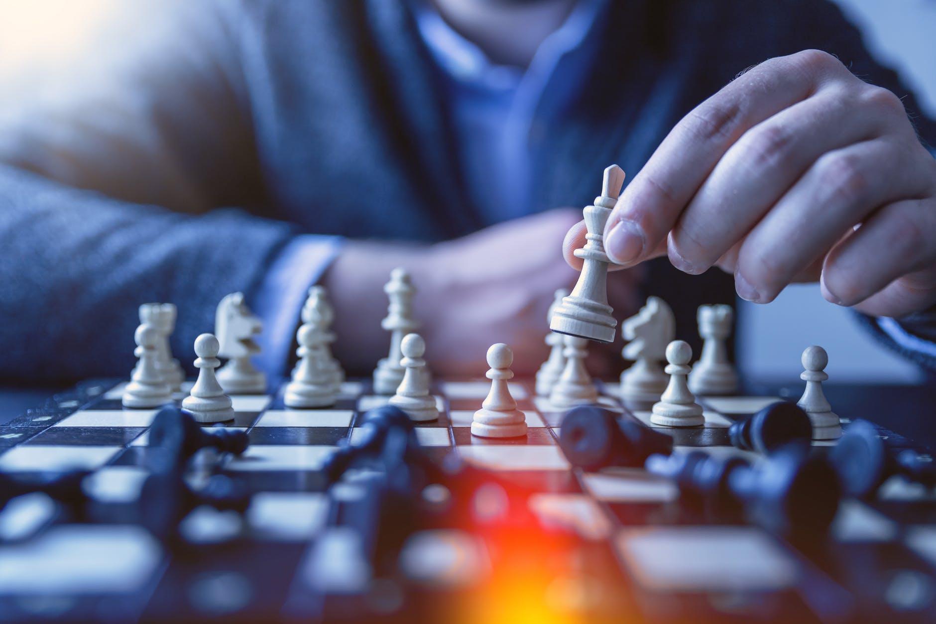 Limoges : Atelier : club d'échecs