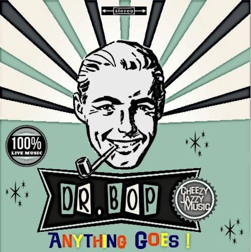 Limoges : Dr Bop