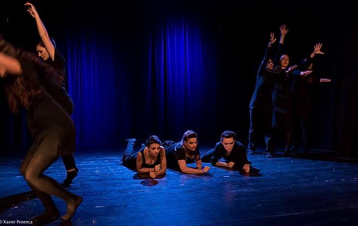 Limoges : Elles se maquillent en résistance