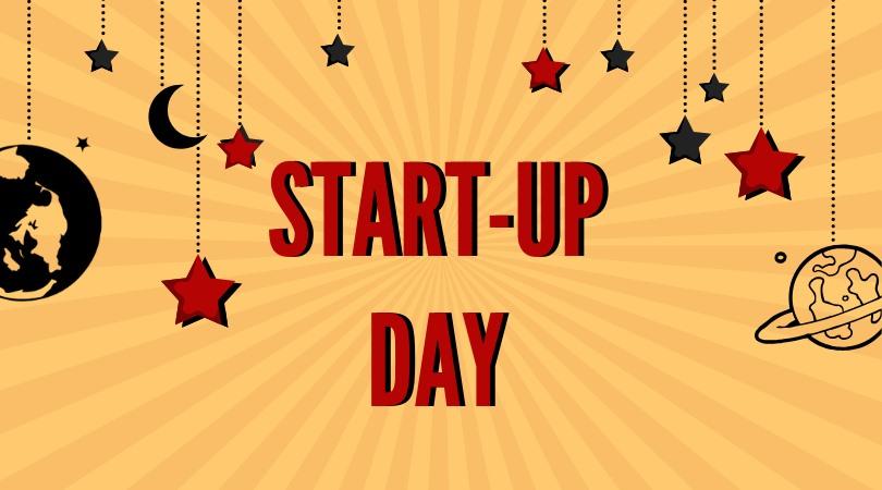 Limoges : Start-Up Day