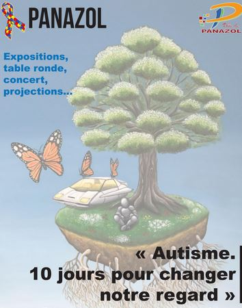 Limoges : ANNULE / Friendly autistic