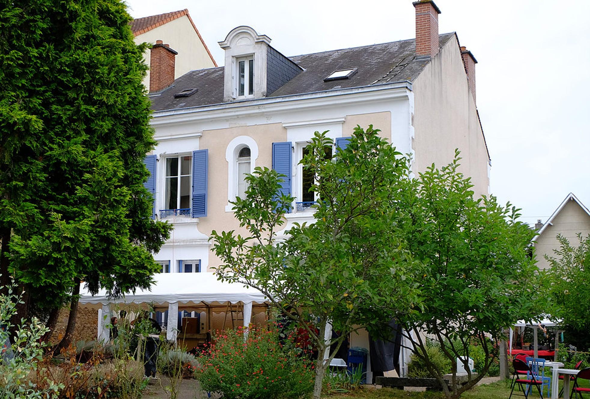 Limoges : Concert hommage à Benny Goodman à la Ruchidée