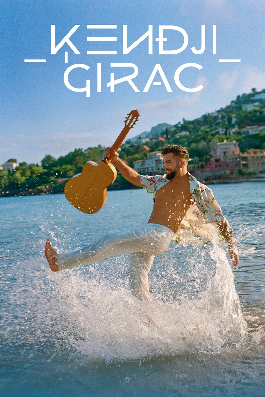 Kendji Girac - LIMOGES