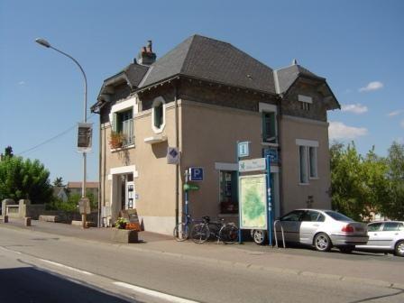 Office de Tourisme du Val de Vienne