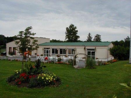 Village de vacances de Bersac sur Rivalier