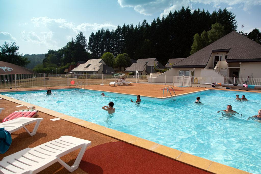 Photo Village de vacances Iris vacances - Le Logis de Sèchemailles- AMBRUGEAT
