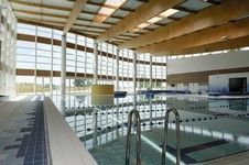 Villa Sport-Complexe aqua-récréatif, bien-être et sportif