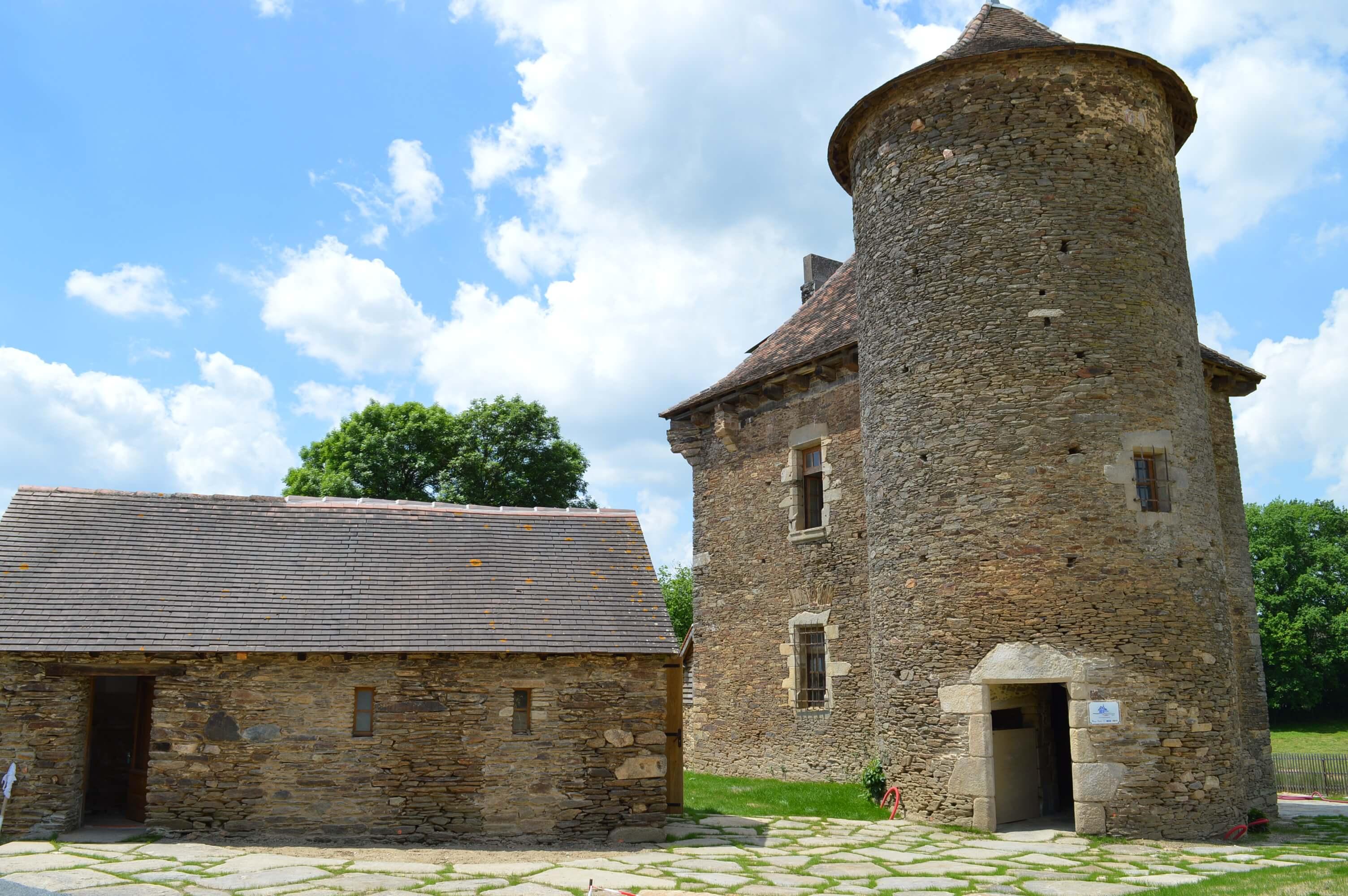 Château de la Brégère