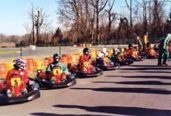 Karting des Renardières