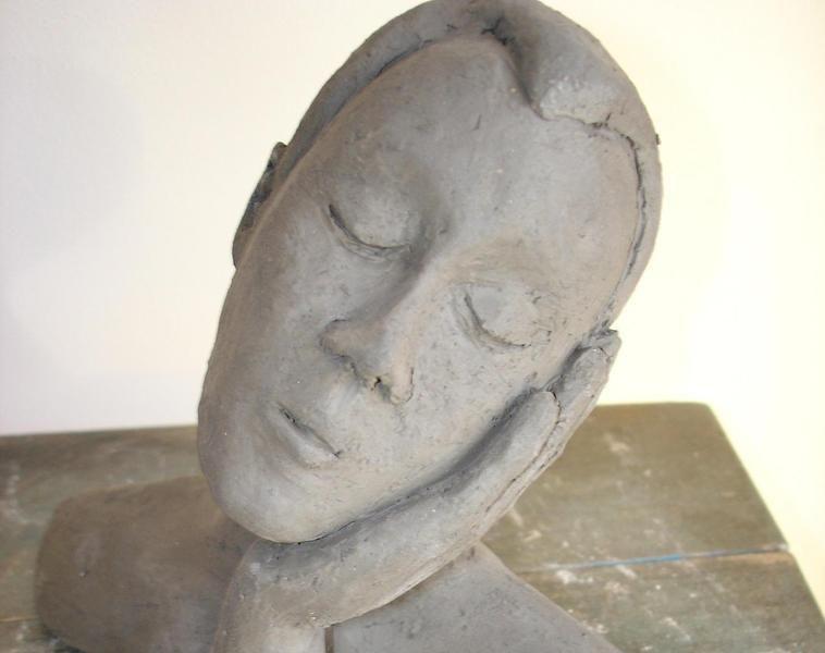 Sculpteur Emailleur Mme COSTI