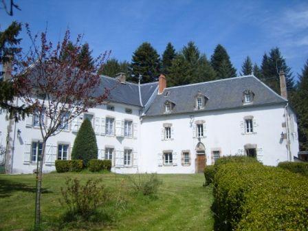 Photo Chambres d'hôte Domaine de la Vervialle- LAMAZIERE HAUTE