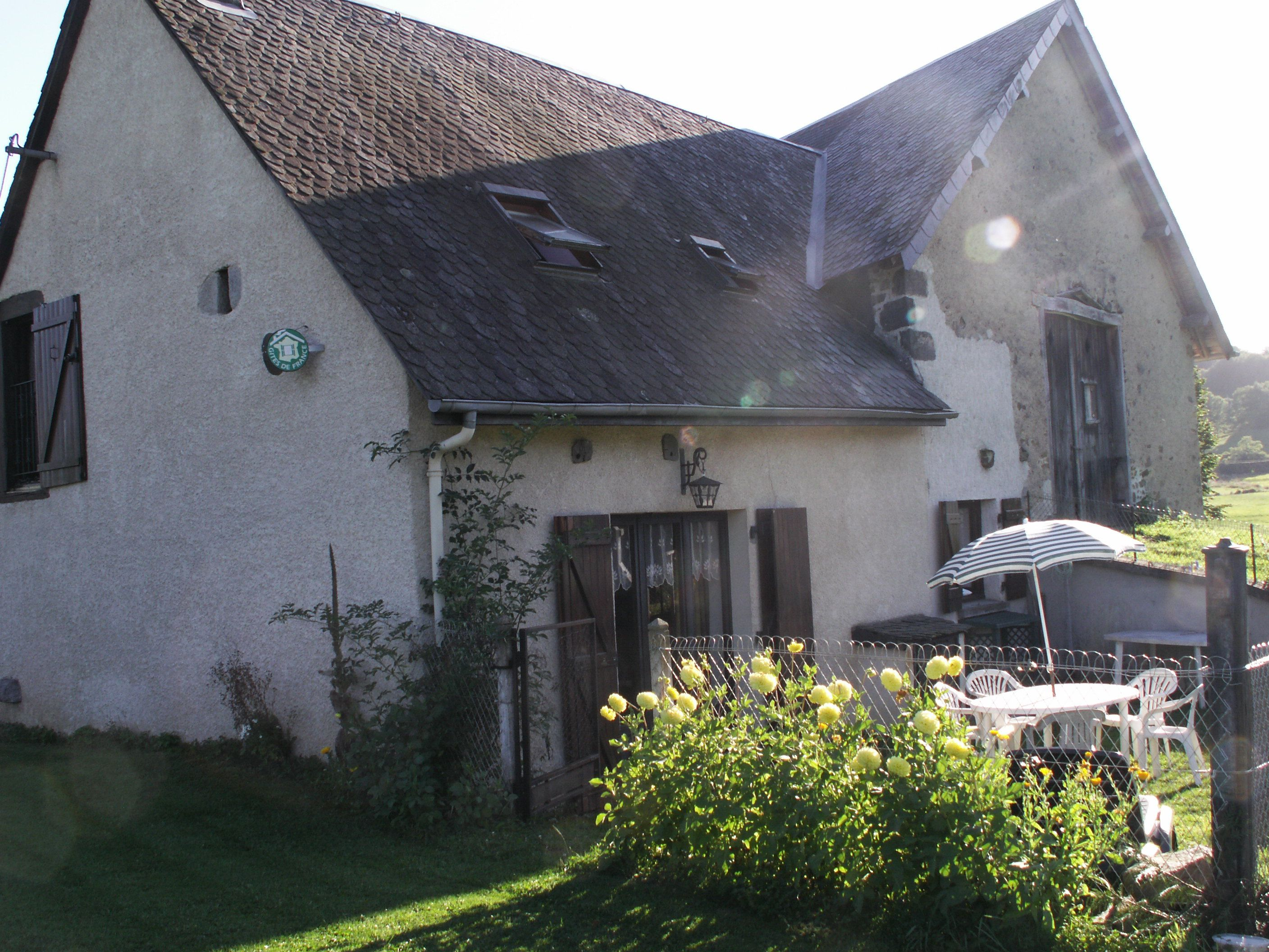 Photo Gîte 'La Grange'- AIX