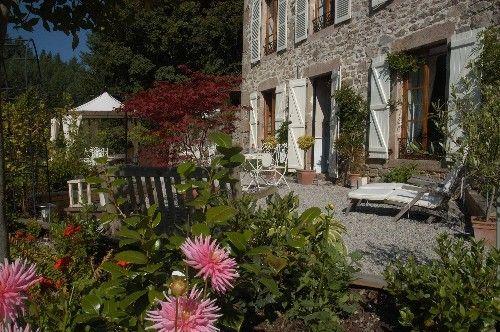 Photo Chambres d'Hôtes - Le Moulin des Farges- MEYMAC