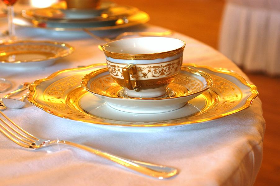 Etape porcelaine en Haute-Vienne