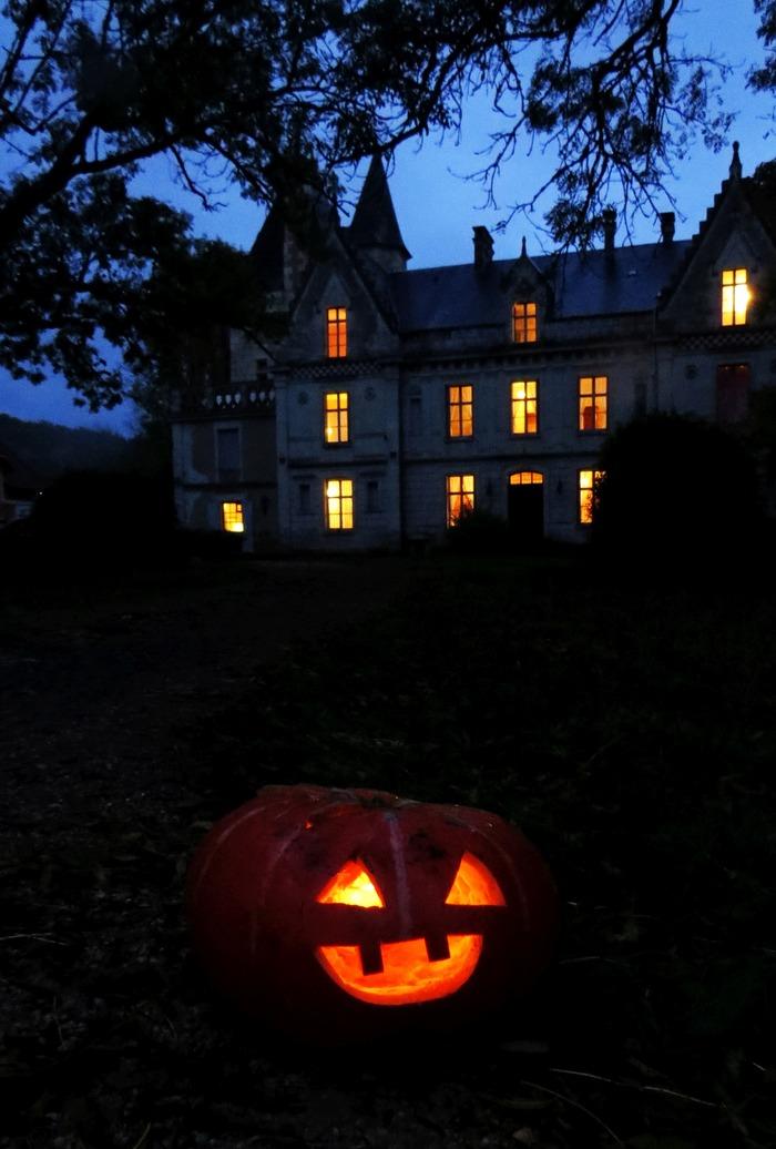 Halloween au Château de Monthoiron - MONTHOIRON