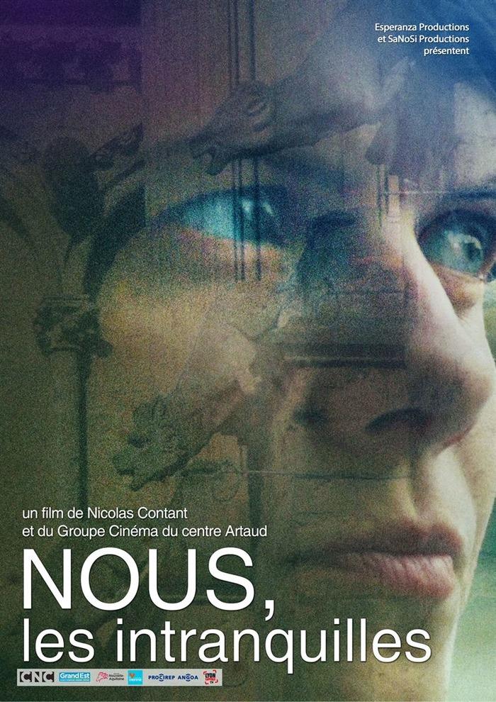 Ciné-débat Maladies psychiques - CHATELLERAULT