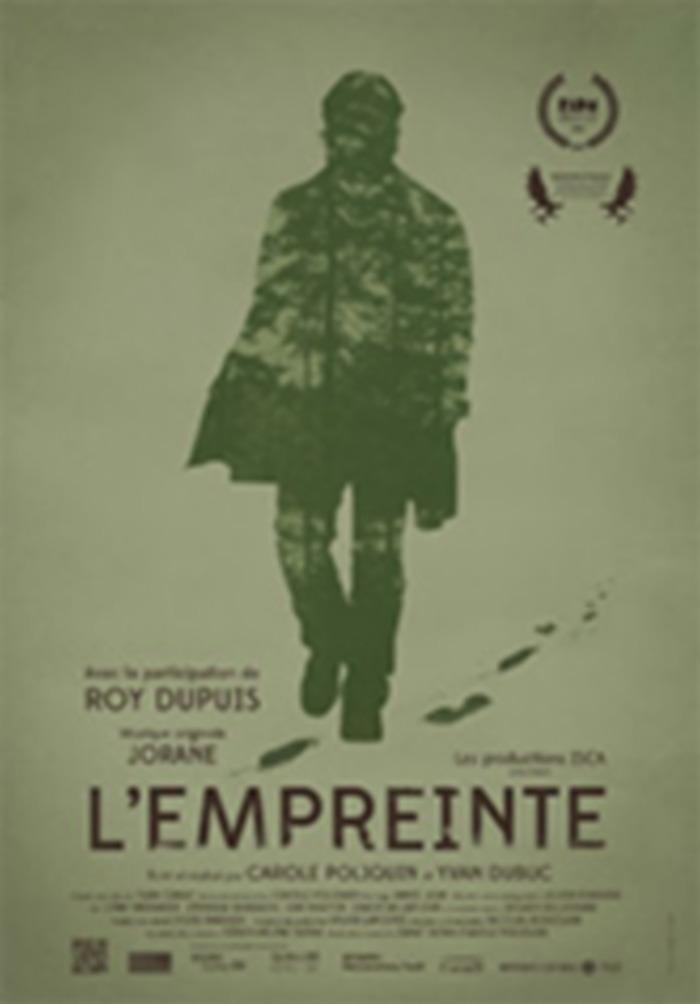Ciné - échanges sur le film L'EMPREINTE - CHATELLERAULT