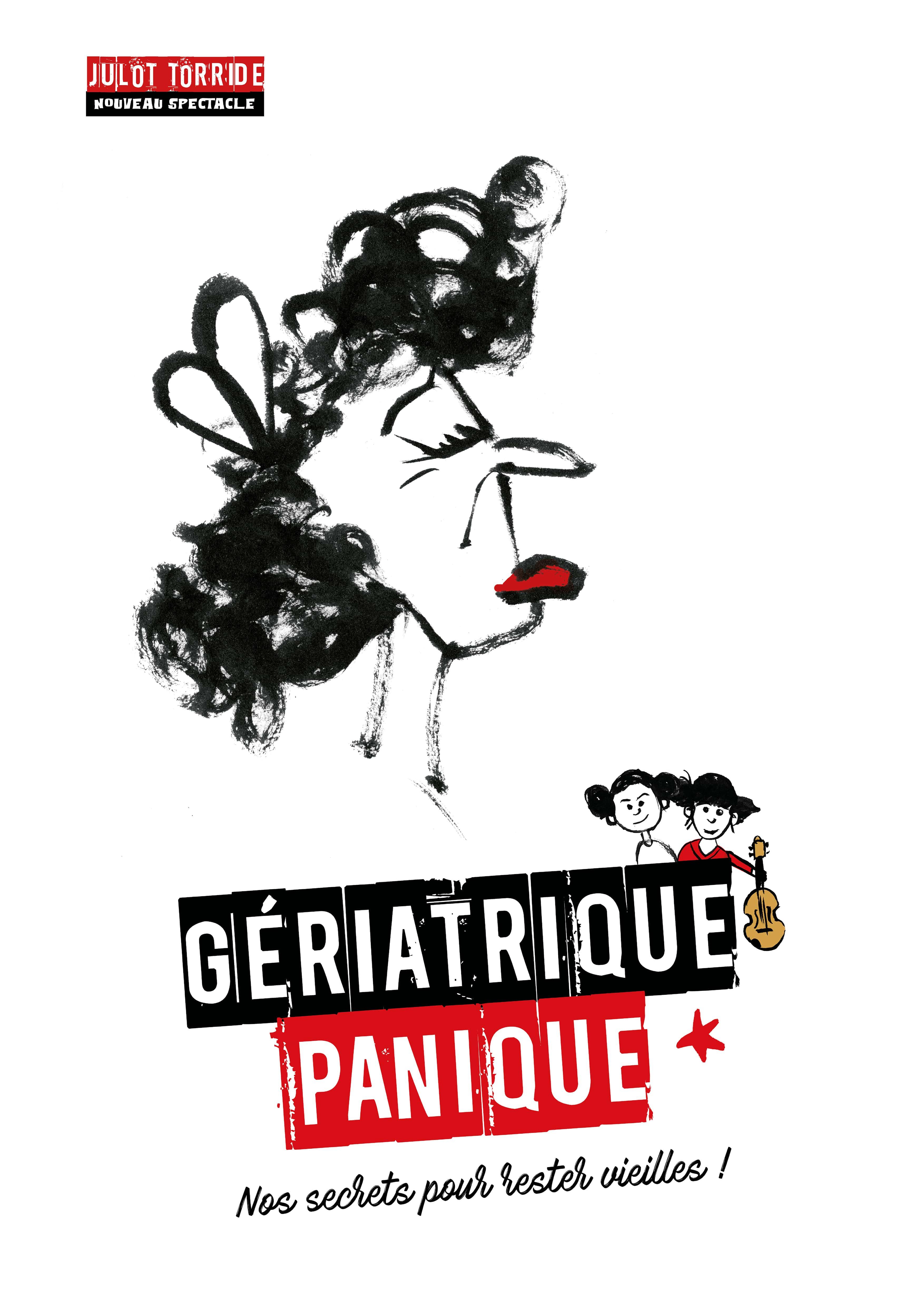 Bistrots Guinguettes avec Julot Torride - NAINTRE