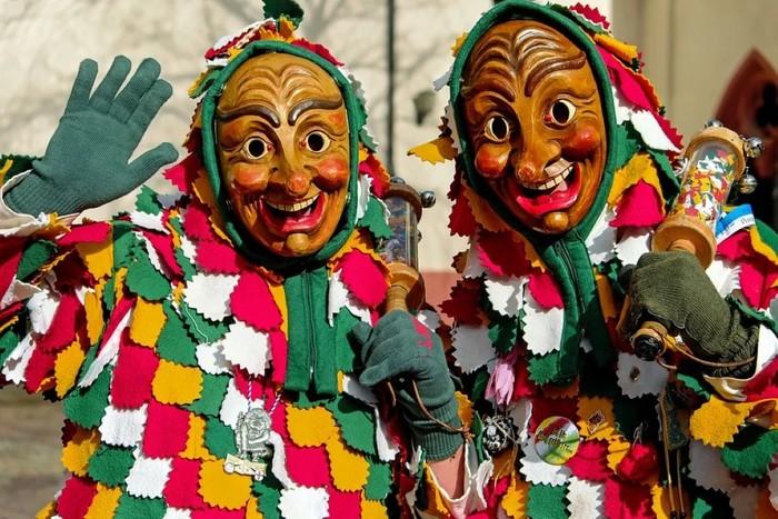 Carnaval et soirée dansante - VICQ-SUR-GARTEMPE
