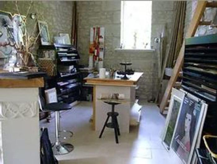 Visa Entreprises : Atelier Les Métives - NAINTRE