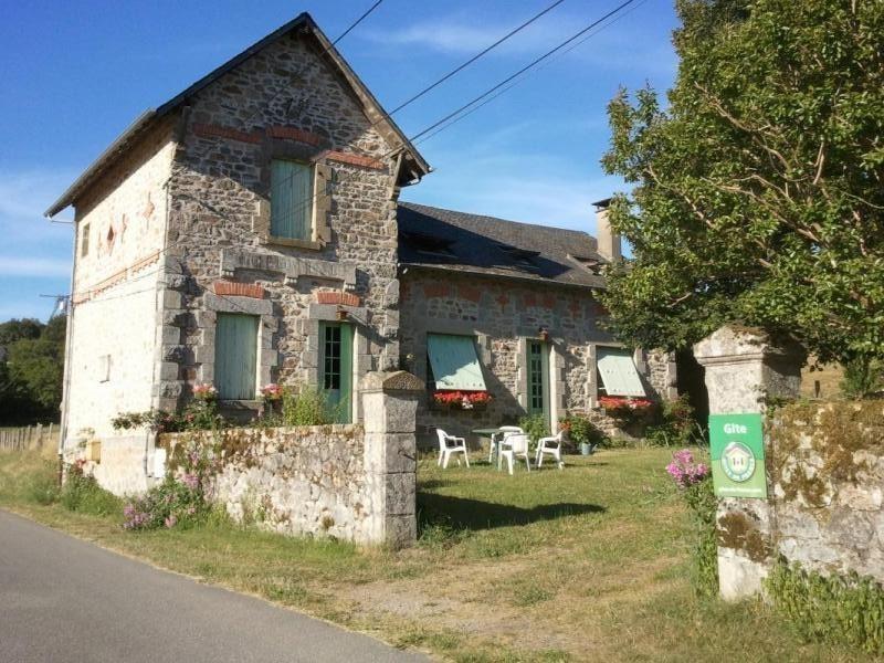 Photo Location Gîtes de France  - Réf : 19G1037- CORREZE