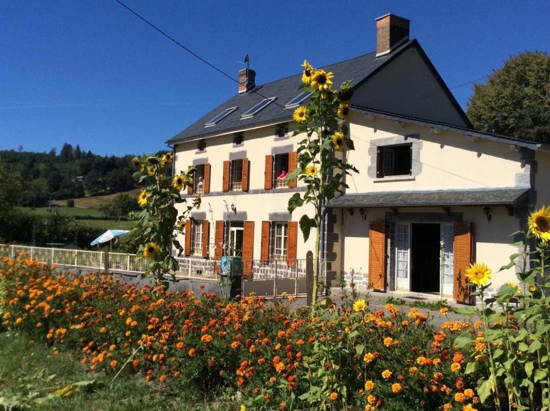 Photo Location Gîtes de France La Mare Sala - Réf : 19G4008- AIX