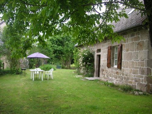Photo Location Gîtes de France GITE LES PLAS - Réf : 19G4020- BONNEFOND