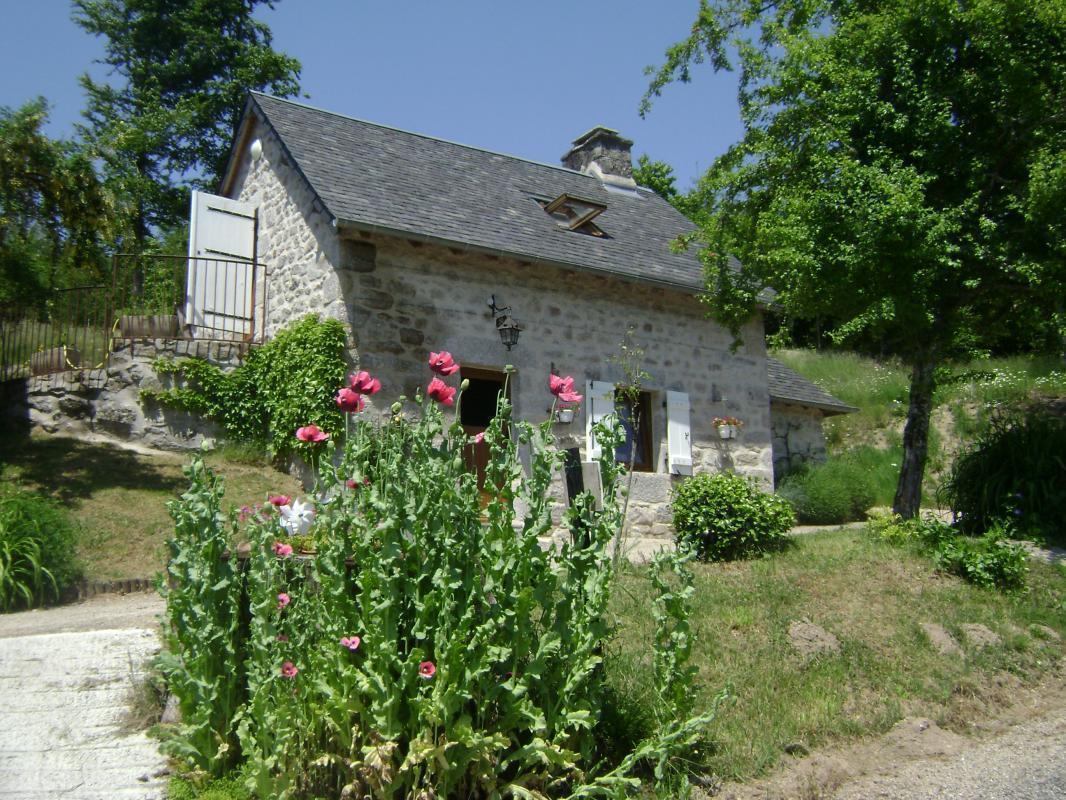 Photo Location Gîtes de France  - Réf : 19G4060- CHAVEROCHE
