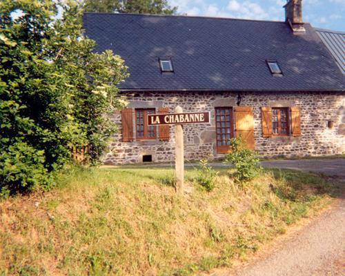 Photo Location Gîtes de France  - Réf : 19G4077- COURTEIX