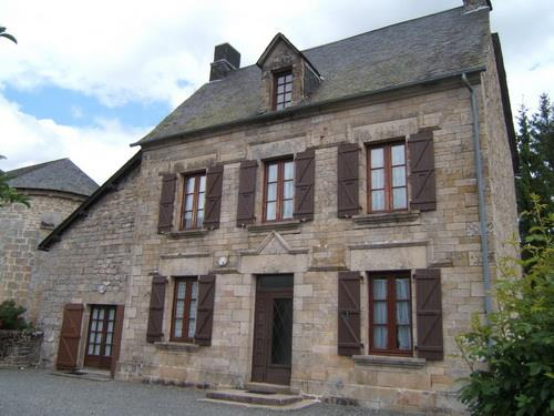 Photo Location Gîtes de France LA POSTE - Réf : 19G4310- VIAM