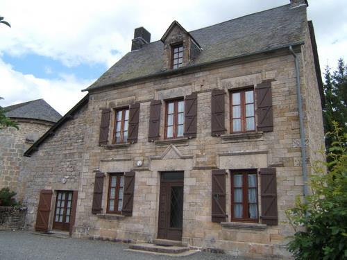 Photo Location Gîtes de France LA FORGE - Réf : 19G4312- VIAM