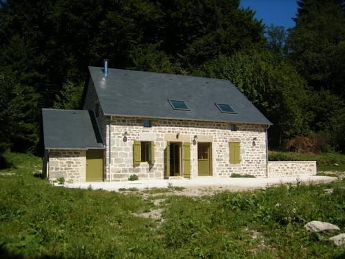 Photo Location Gîtes de France  - Réf : 19G4316- BONNEFOND