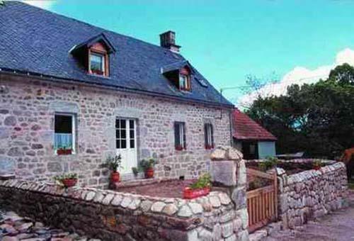 Photo Chambres d'hôtes Gîtes de France  - Réf : 19G4710- COMBRESSOL