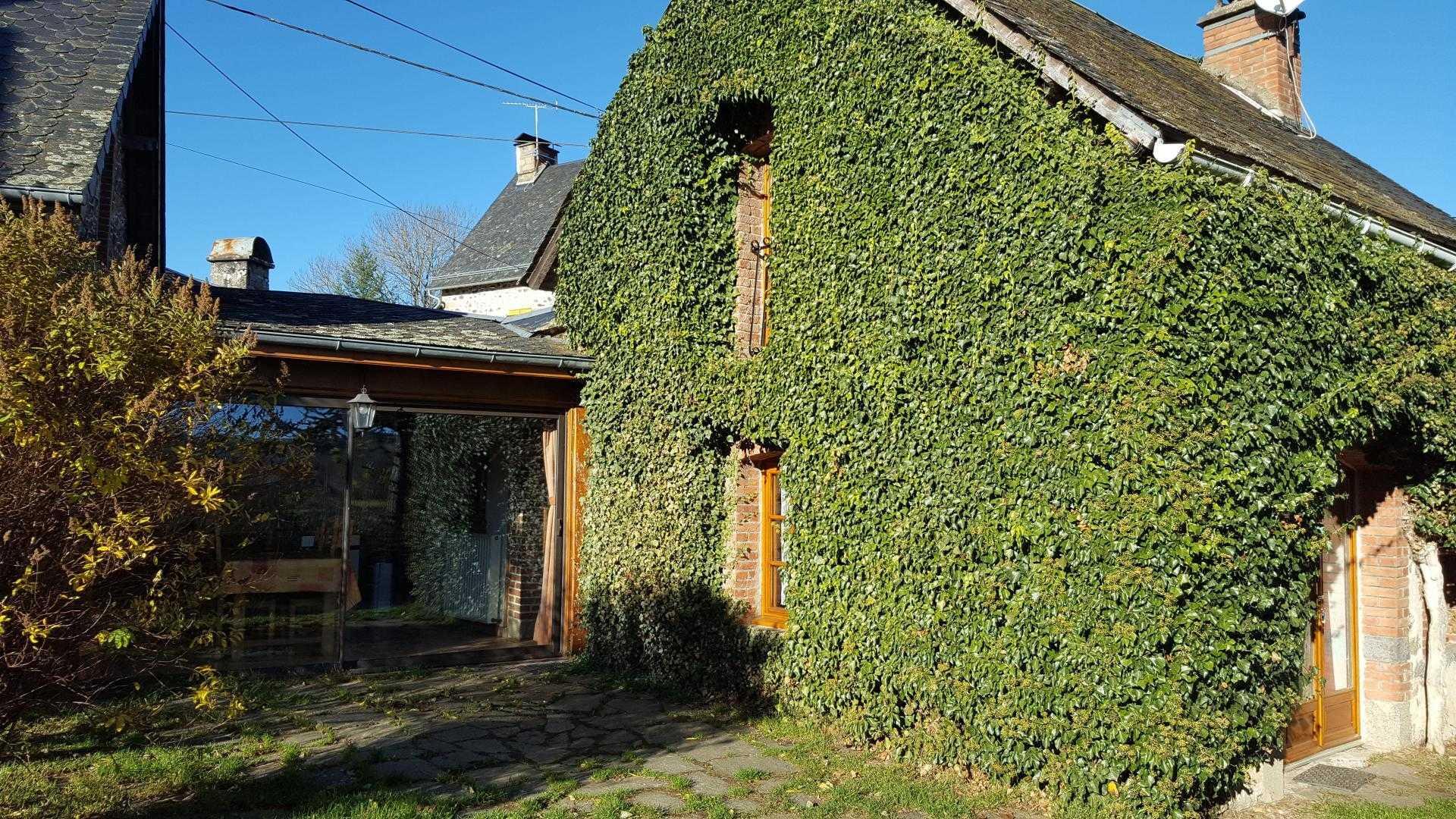 Photo Location Gîtes de France  - Réf : 19G4076- COURTEIX