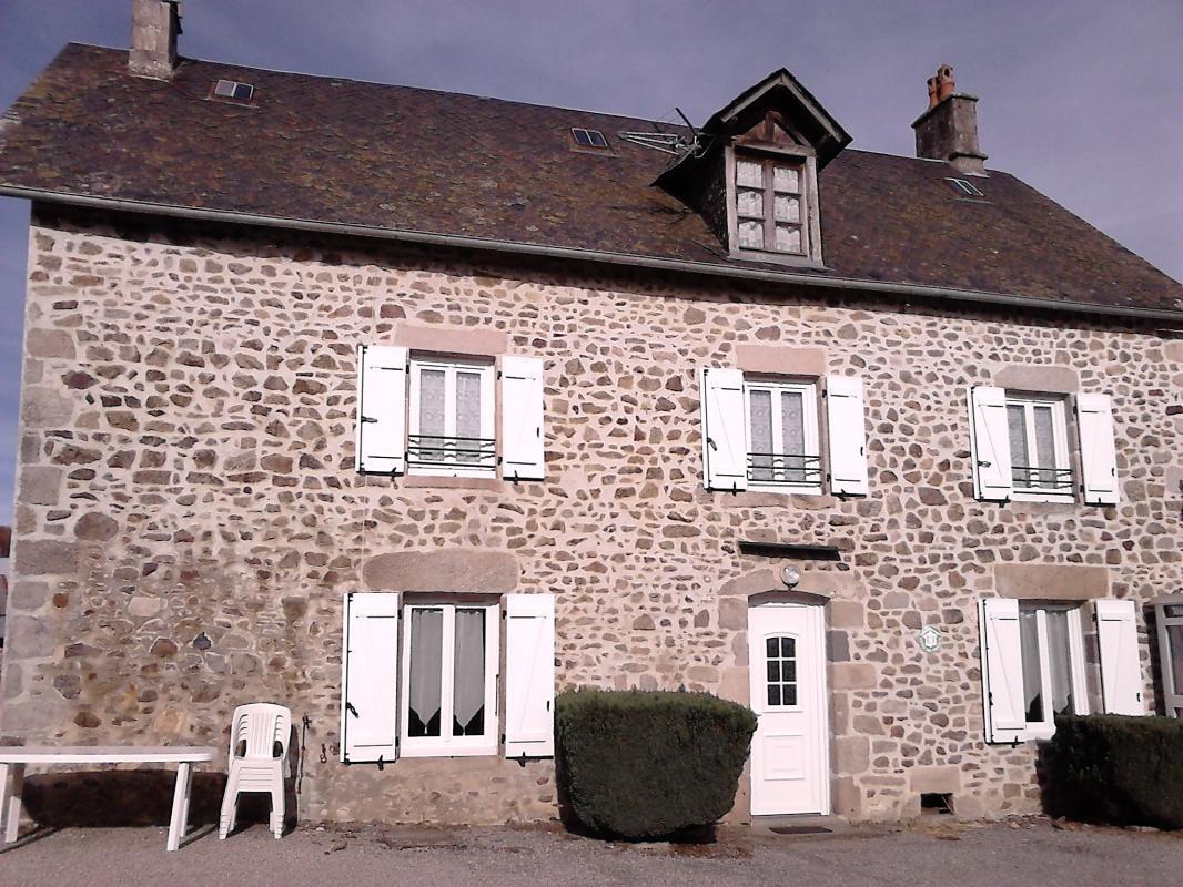 Photo Location Gîtes de France  - Réf : 19G4072- COUFFY SUR SARSONNE