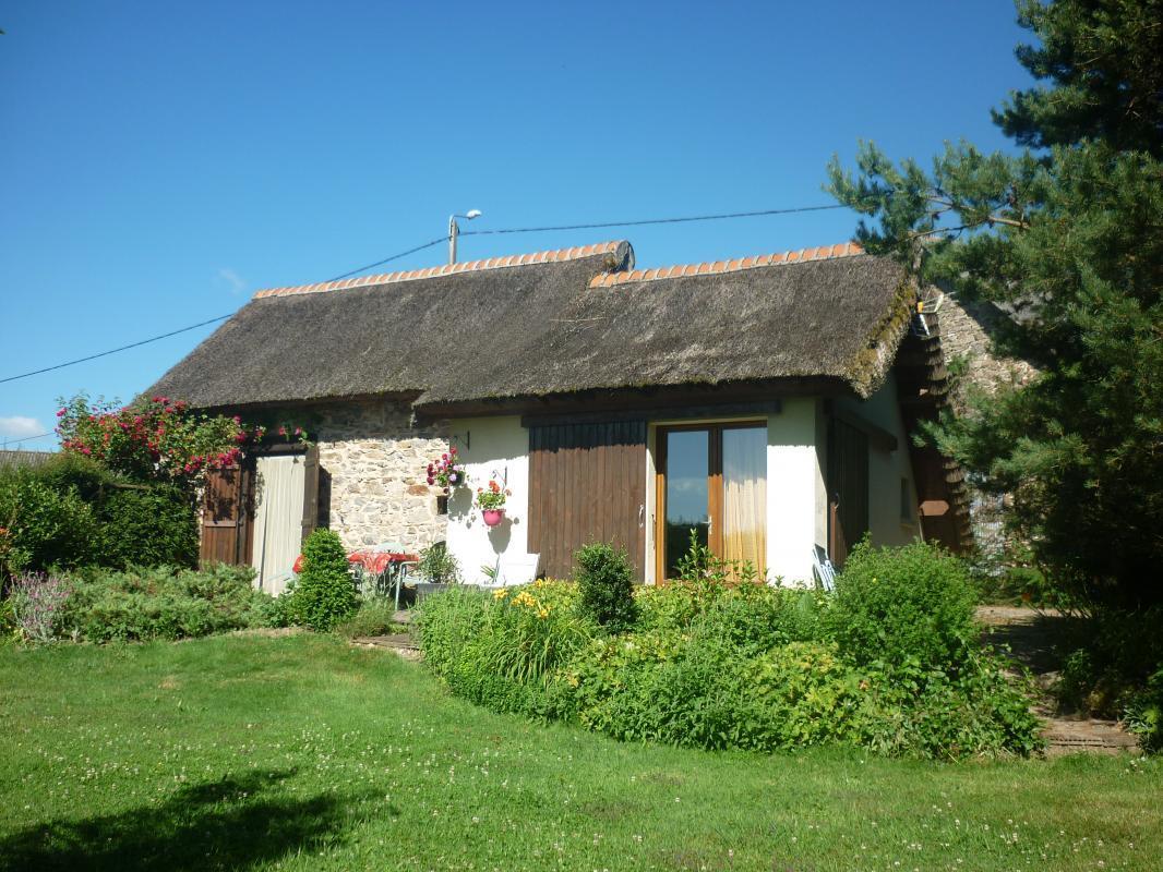 Photo Location Gîtes de France  - Réf : 19G4093- EYGURANDE