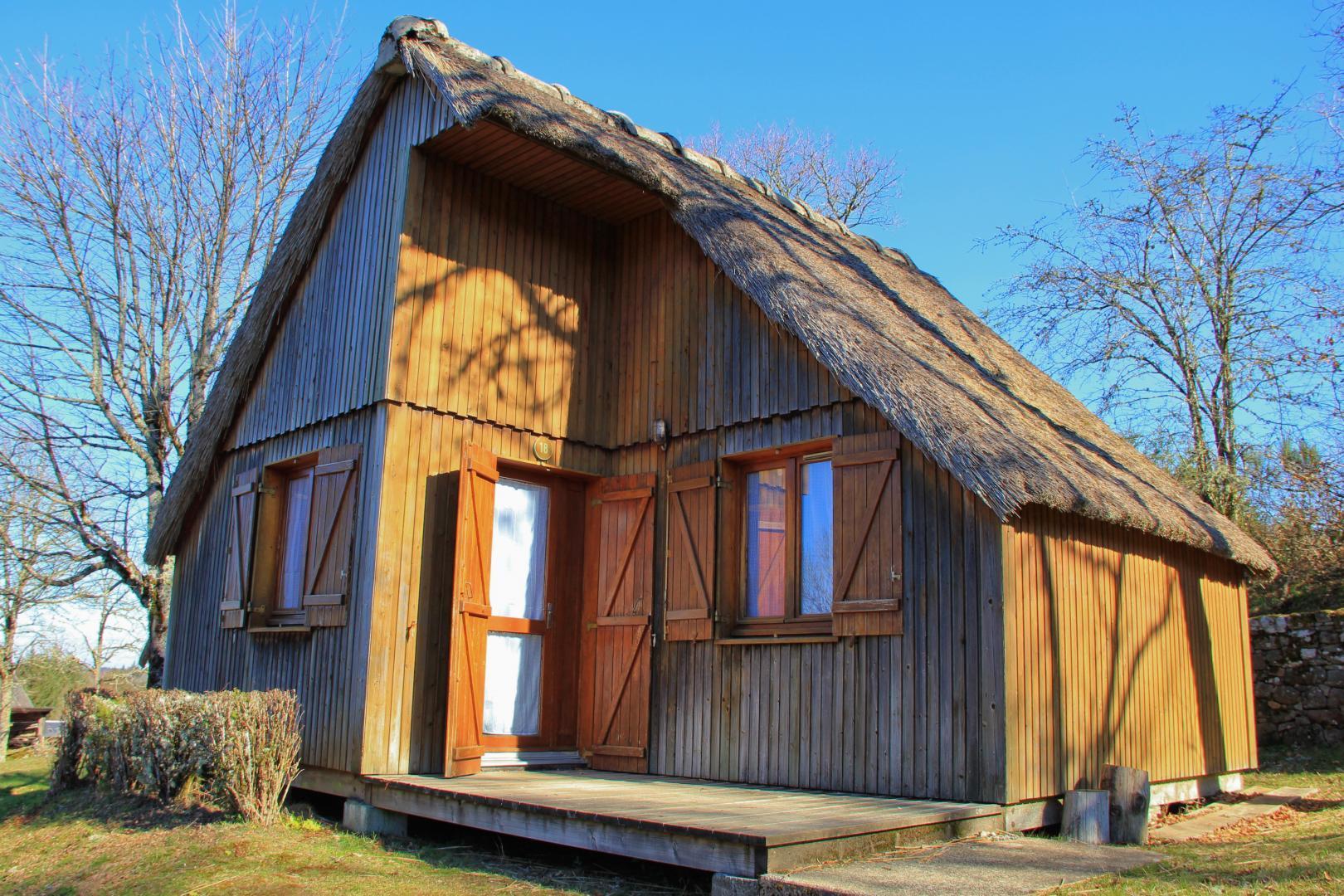 Photo Location Gîtes de France - GENTIOUX PIGEROLLES - 4 personnes - Réf : 23G518- GENTIOUX PIGEROLLES