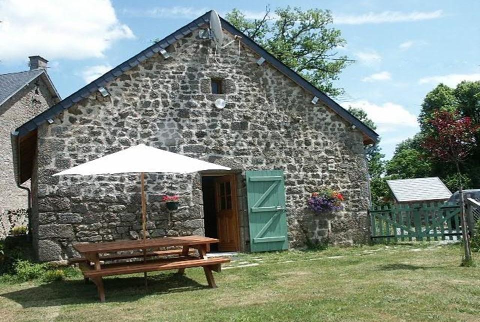 Photo Location Gîtes de France - FLAYAT - 2 personnes - Réf : 23G1007- FLAYAT