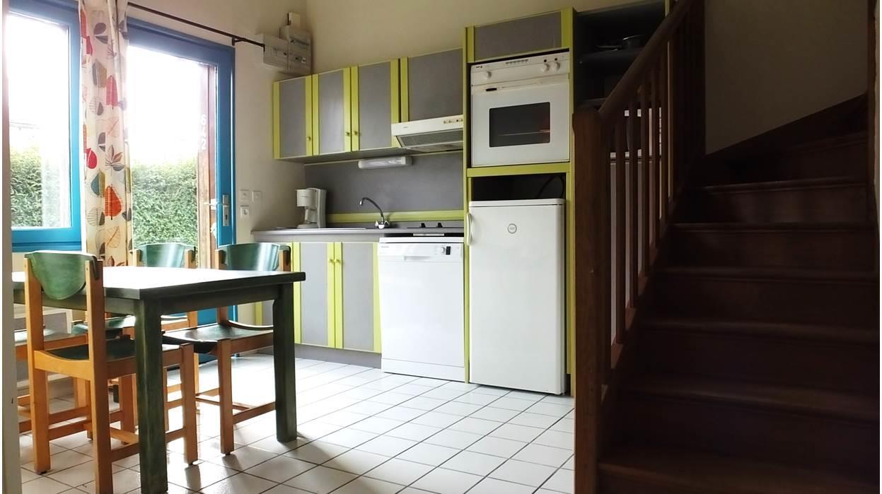Photo Location Gîtes de France - FAUX LA MONTAGNE - 4 personnes - Réf : 23G642- FAUX LA MONTAGNE