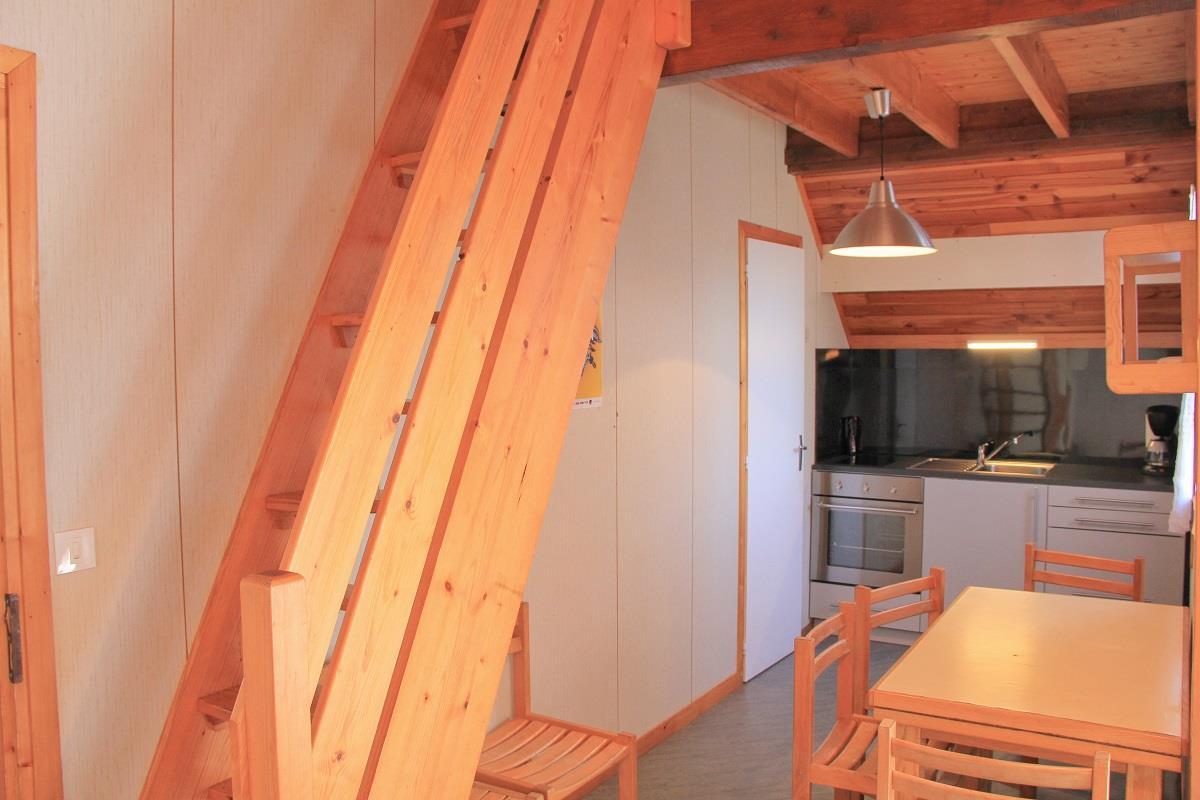 Photo Location Gîtes de France - GENTIOUX PIGEROLLES - 6 personnes - Réf : 23G522- GENTIOUX PIGEROLLES