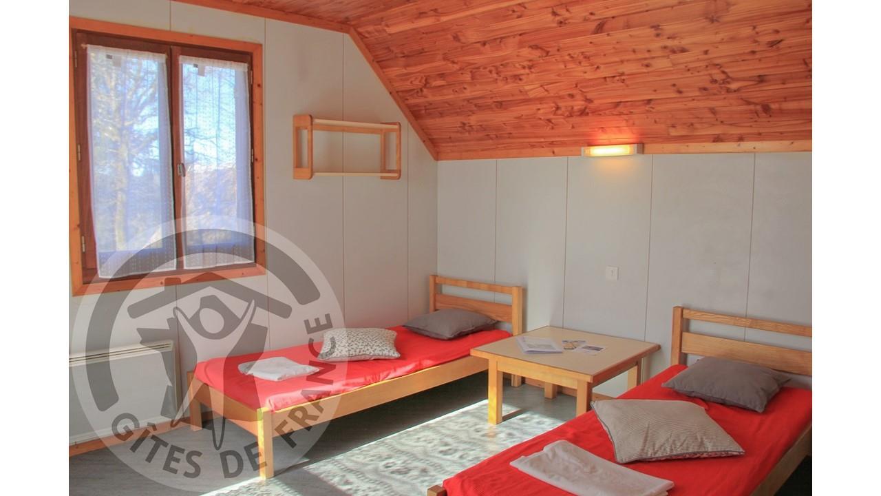 Photo Location Gîtes de France - GENTIOUX PIGEROLLES - 4 personnes - Réf : 23G526- GENTIOUX PIGEROLLES