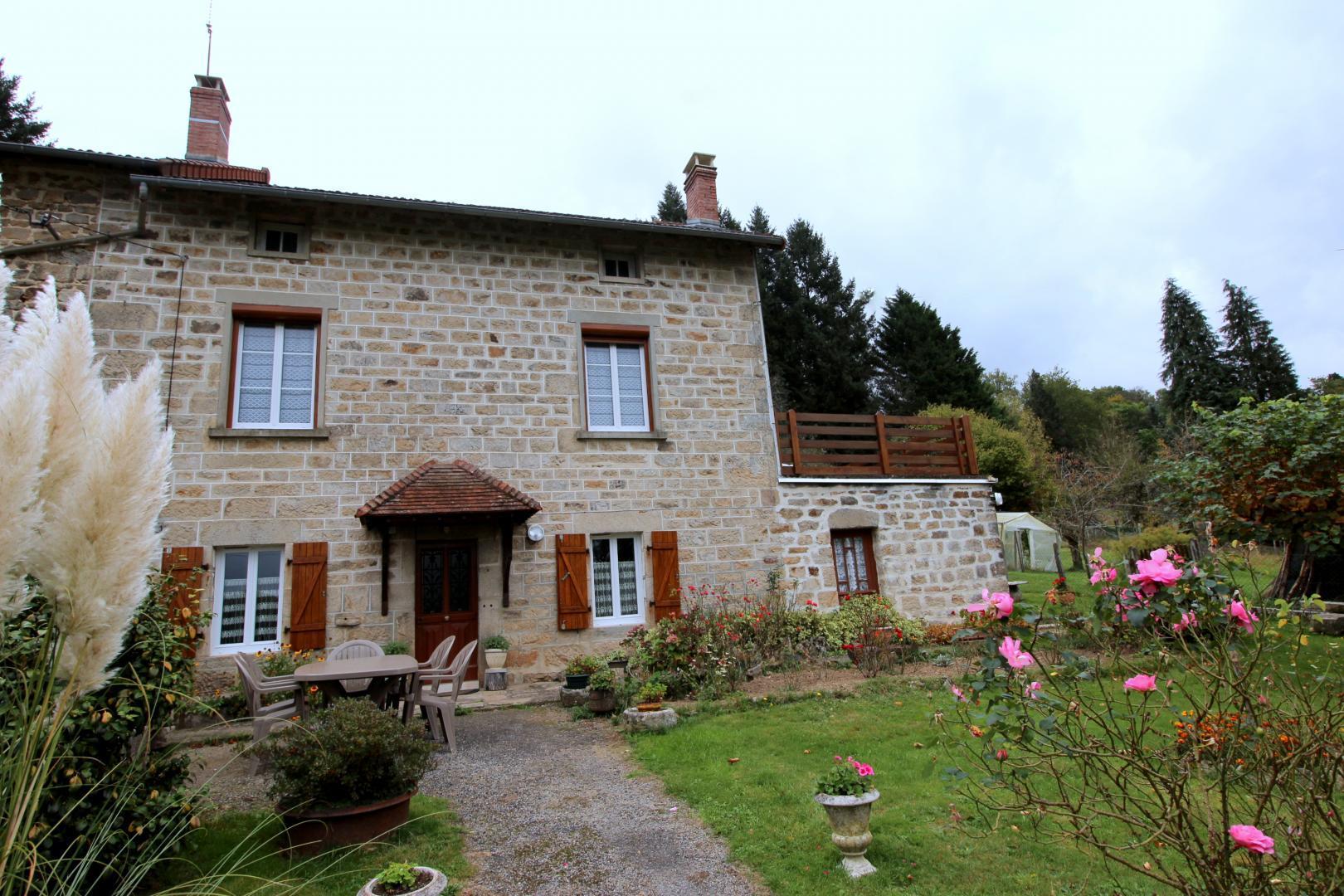 Photo Gîtes de France Négrignas- AUGNE