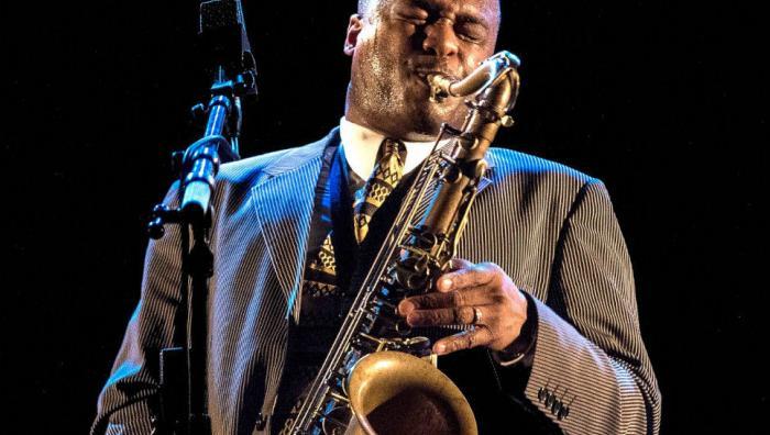 Limoges : Concert Jazz - James Carter