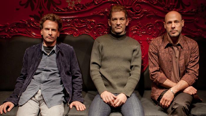 Limoges : Concert Jazz - Brad Mehldau Trio